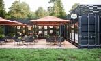 BALYANOZ CAFE BAYRAM'DA HİZMETE GİRECEK